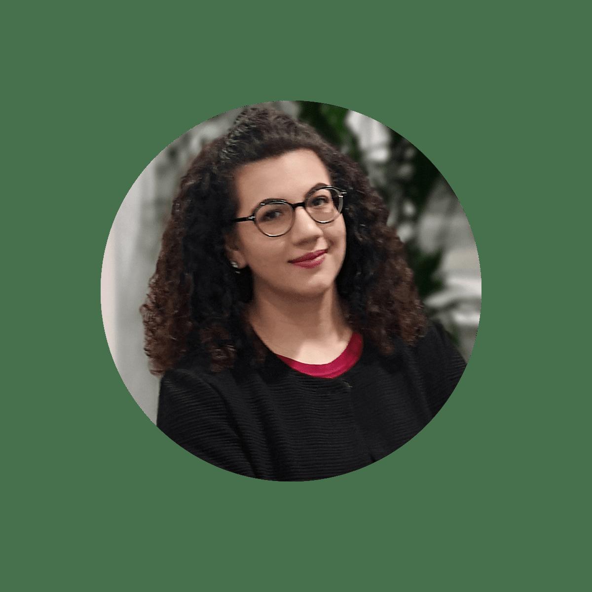 Alessia Fravolini