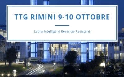 TTG 2019 – Rimini