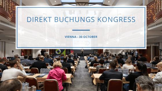 Lybra.Tech at Direkt Buchungs Kongress in Vienna