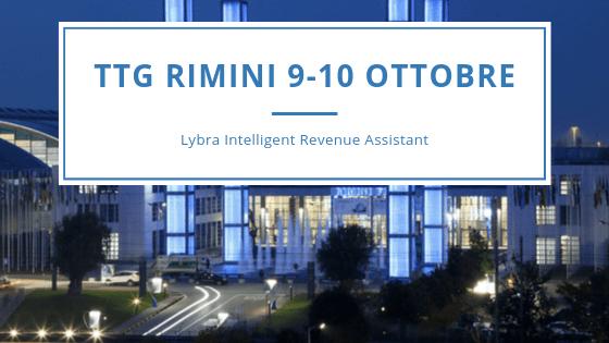 TTG RIMINI – 2019