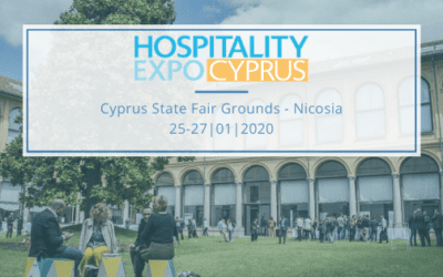 Hospitality Expo Cyprus 2020