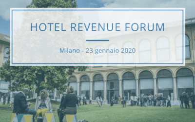 Hotel Revenue Forum 2020