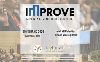 Improve Hotel Roma 2020