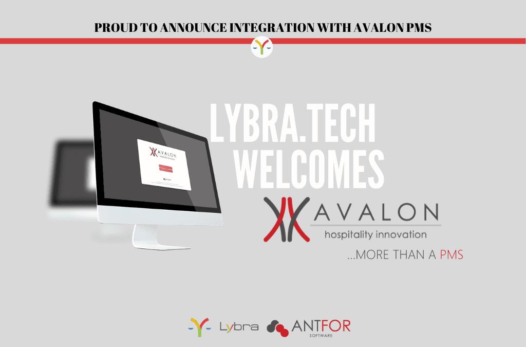 New Partnership with Avalon PMS