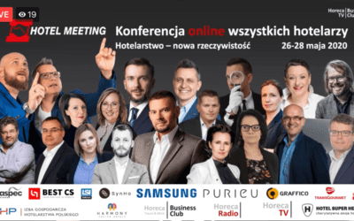 Hotel Meeting | 26-28 May