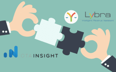 Integration Ota Insight – Lybra