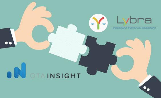 Integration Ota Insight – Lybra
