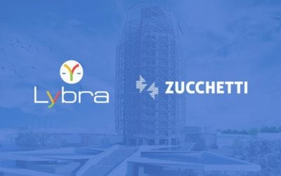 Lybra.Tech's Machine Learning, Demand-Centric RMS Obtained in Acquisition by The Zucchetti Group