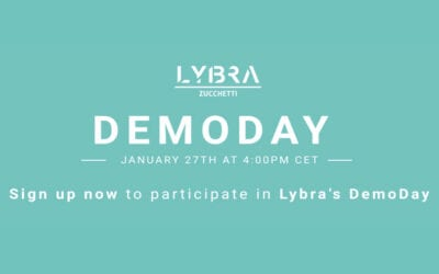 Lybra DemoDay: Will you be there?