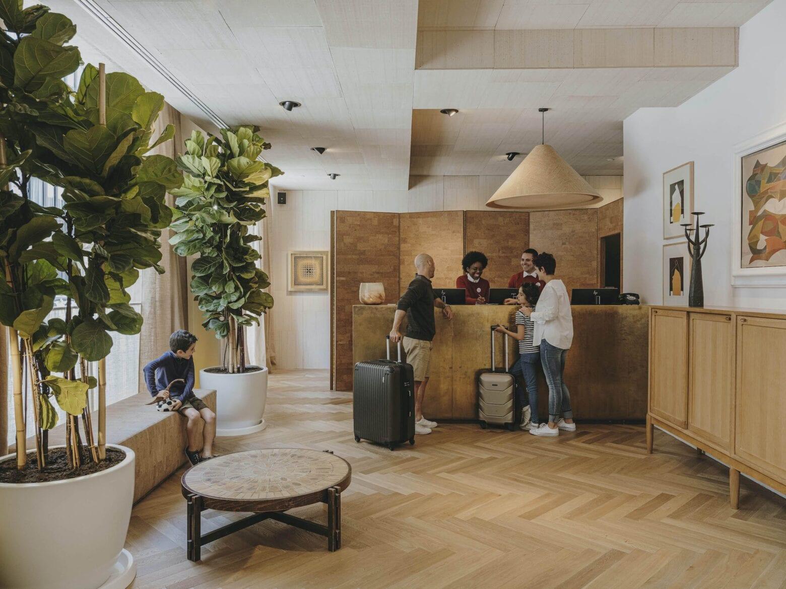 Hotel Regina - Grupo Pulitzer Hoteles