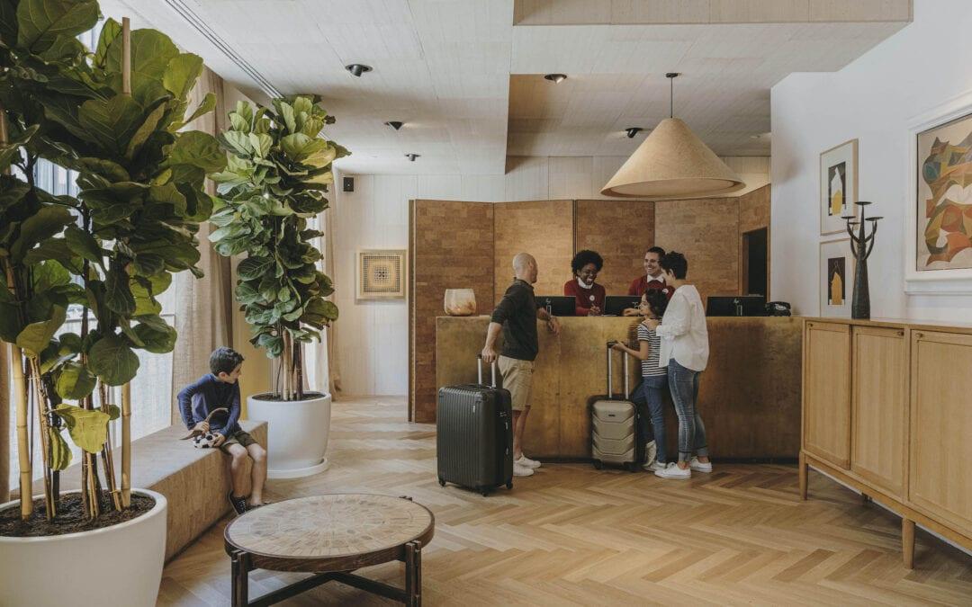 Grupo Pulitzer Hoteles implementa Lybra RMS Assistant en 4 de sus establecimientos
