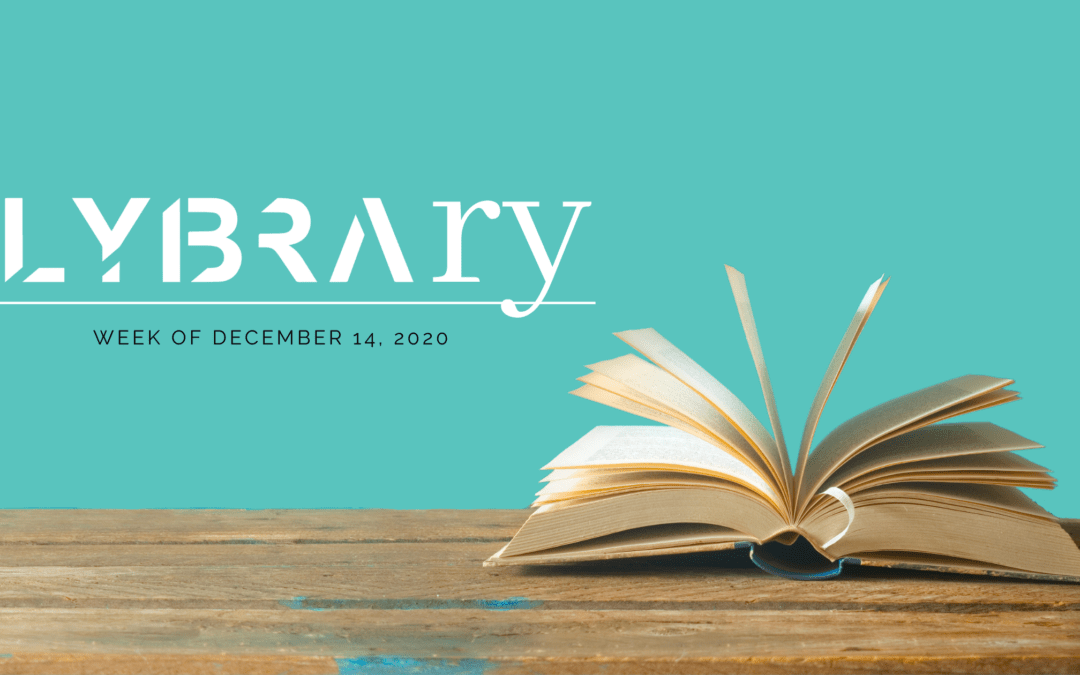 LYBRAry – Hospitality News for the Week of December 14, 2020