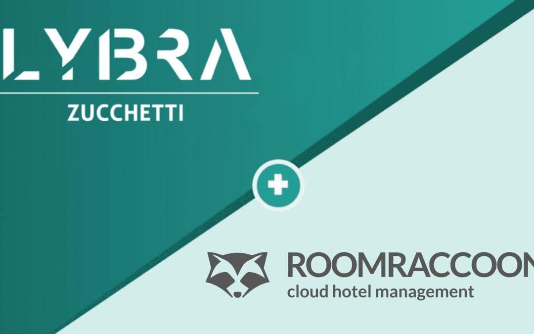 Lybra Assistant RMS está ahora completamente integrado con el PMS de RoomRaccoon