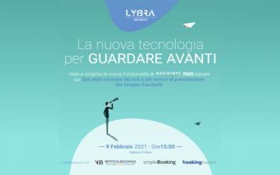 Nasce L'HUB dei dati sul turismo più grande d'Italia