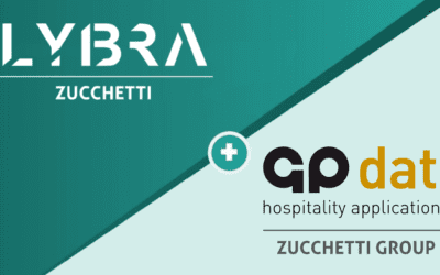 Lybra Announces the Completion of a Two-Way Integration Between Lybra Assistant RMS & GP Dati Scrigno PMS