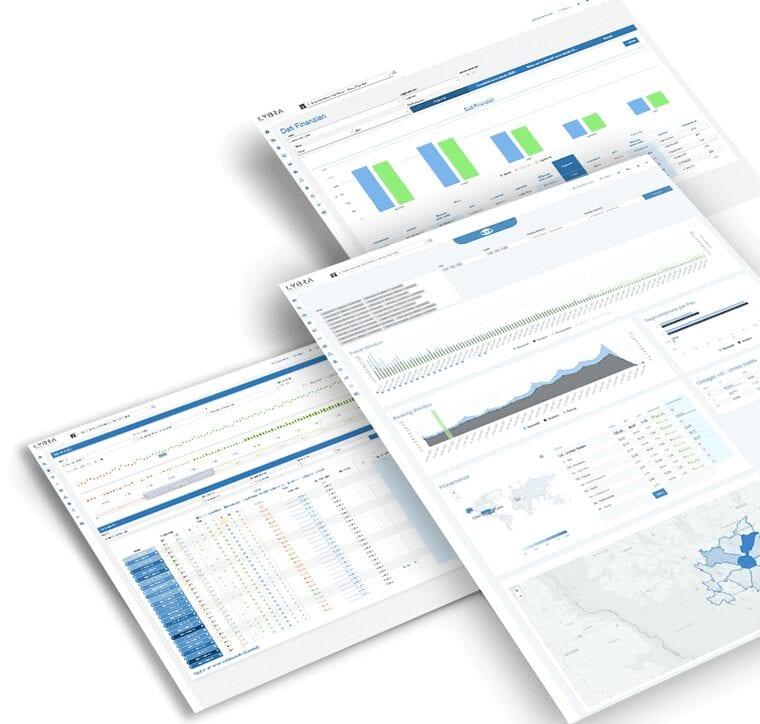 Big Data e Revenue Management Lybra RMS